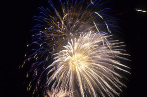 The Ultimate Guide to Fireworks in Rhode Island 2016!