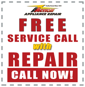 Same Day Appliance Service In Connecticut Action Appliance