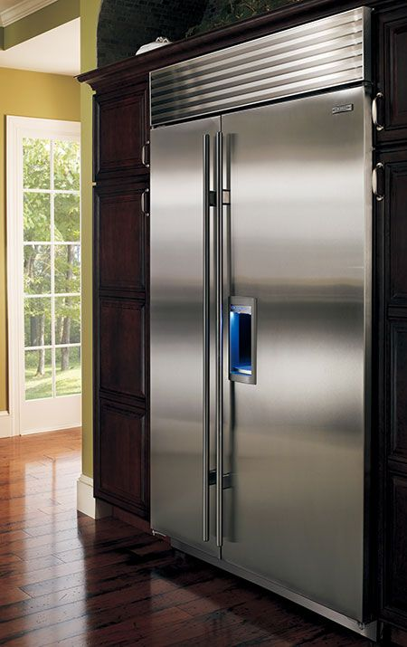 Good Top Refrigerator Brands For Reliability