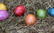 best easter egg hunts in 2018