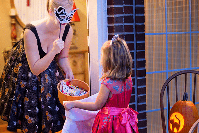 trick or treat ct