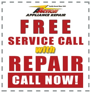 appliance repair bridgeport