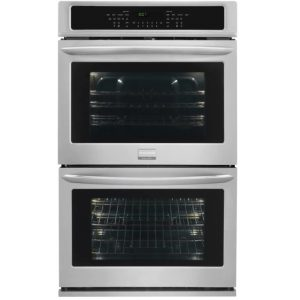 """Frigidaire Gallery 30"""" Double Electric Wall Oven"""