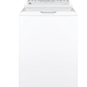 whirlpool large capacity washer white