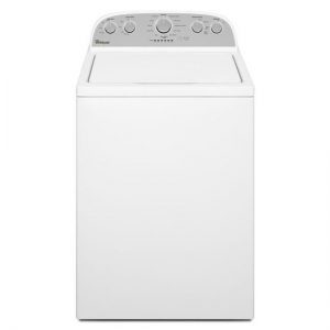 whirlpool top loading washing machine