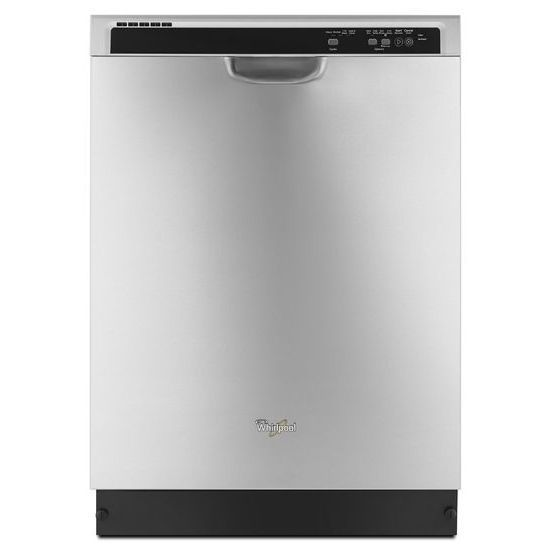 whirlpool 24 inch dishwasher