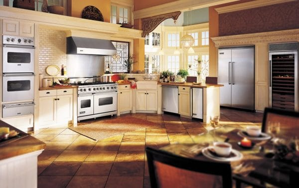 best high end appliances