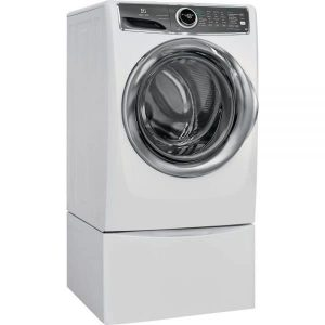 Electrolux Front Loading 4.4 Cubic Foot Washer