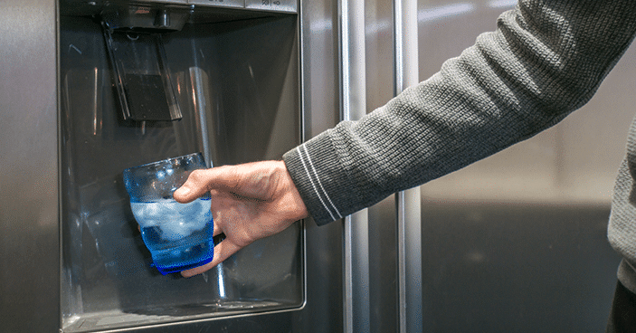 How to Make Your Ice Maker Work Faster