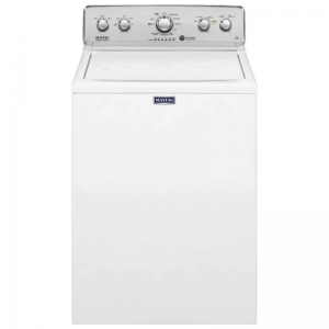 Maytag 28 Top Loading 4.2 Cu. Ft. Washer - White - WITH A 5 YEAR WARRANTY