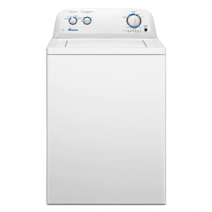 amana top load washer NTW4516FW