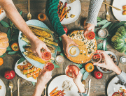 thanksgiving tips for cooking and cleaning