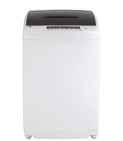 what to look for in a top loading washer
