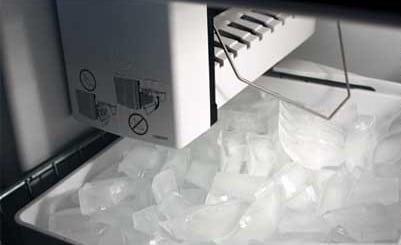 sub-zero 650 not making ice