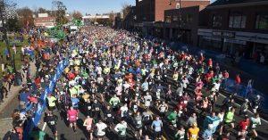 5k races thanksgiving 2018