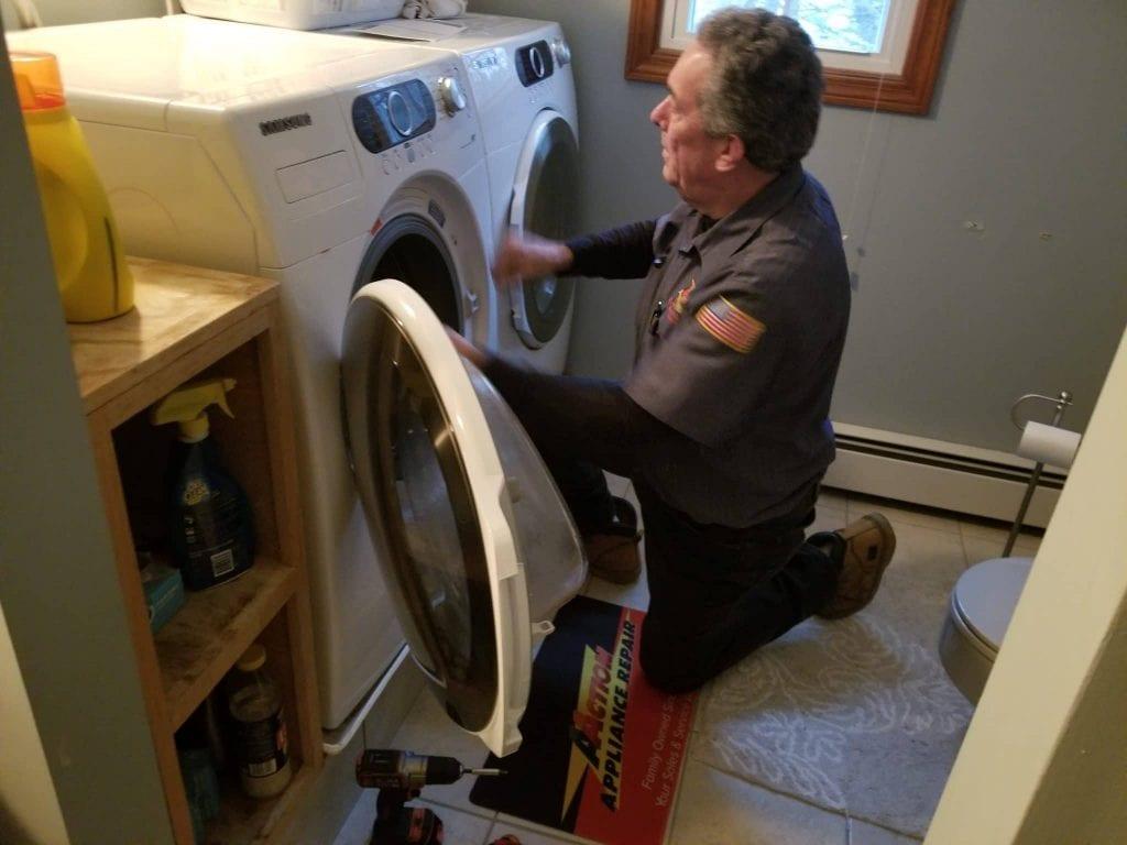 appliance repair jobs connecticut