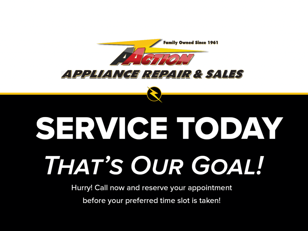 New Haven appliance service