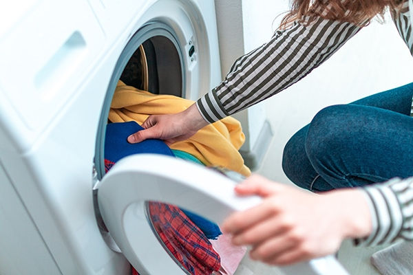 difference between front load and top load washers