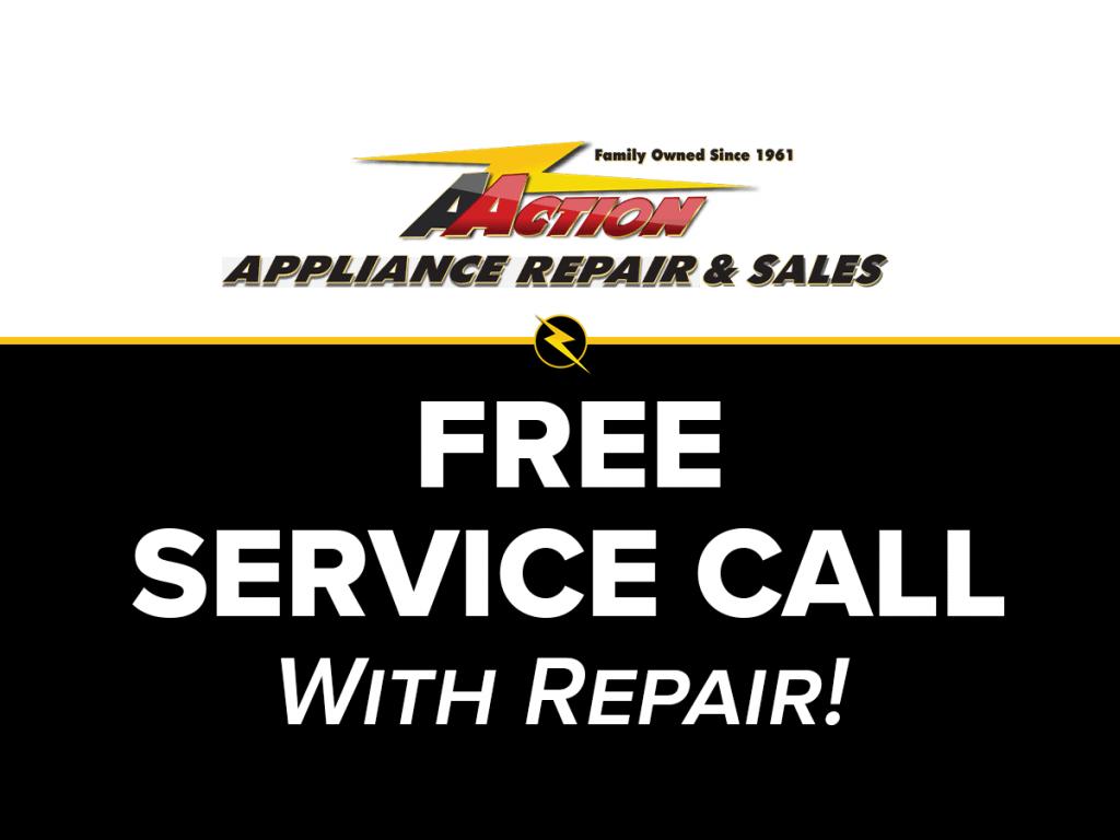 Appliance Repair Connecticut Coupon