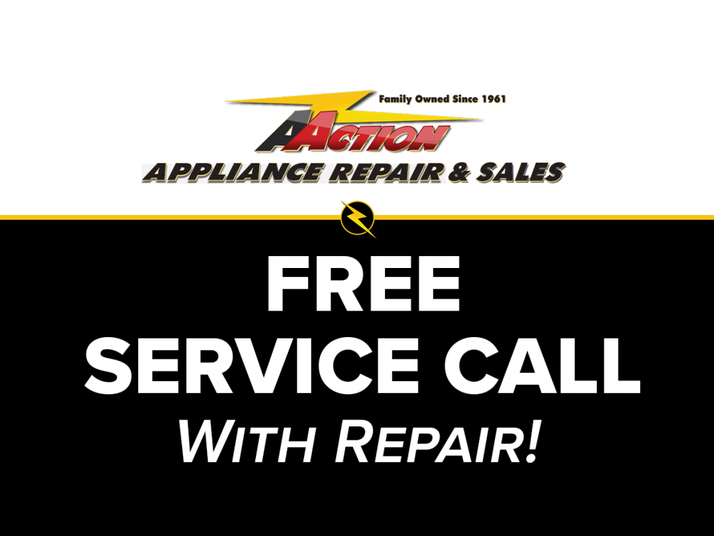 free service call with repair