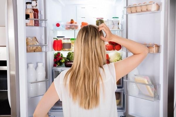 bottom drawer refrigerator keeps freezing